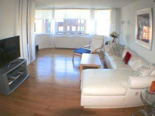 Modern 2 BEDS/2 BATHS, Killer Views Of City, Gym - New York City vacation rentals