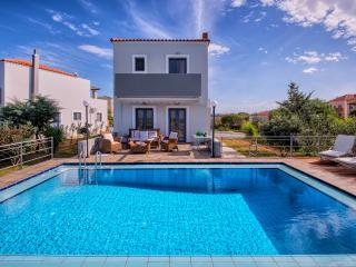 Luxury Villas in Chania Crete with Private Pool - Chania vacation rentals