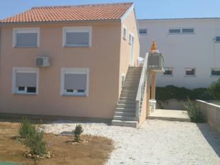 Island Vir, Zitna uvala, Apartment for rent - Vir vacation rentals