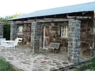 Olienhout Cottage - Northern Cape vacation rentals