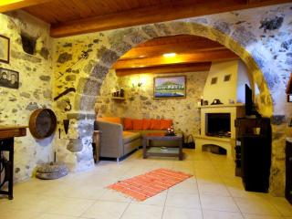 Lovely House with Internet Access and A/C - Plakias vacation rentals