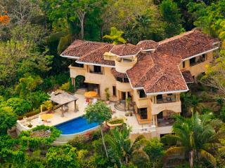 Villa Vigia: 4 Bedroom Private Villa w/ Best Views in Manuel Antonio! - Manuel Antonio National Park vacation rentals