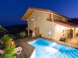Casa Sophia: Ocean Views & Privacy.  A Hidden Gem! - Puntarenas vacation rentals