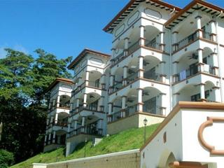 Shana Residences 3Br:  Ocean-View & Walk-to-beach - Manuel Antonio National Park vacation rentals
