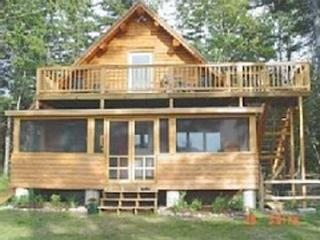Bright East Sullivan House rental with Internet Access - East Sullivan vacation rentals