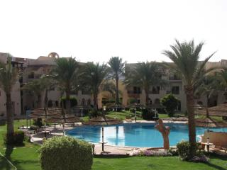 Private Studio in 4* Sea Beach Resort - Nabq vacation rentals