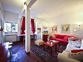 S.Egidio A - Florence vacation rentals
