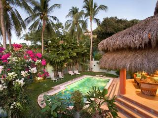 3 bedroom House with Deck in Sayulita - Sayulita vacation rentals