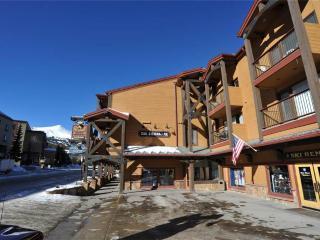 Inviting In Town 0 Bedroom Condo - Der Steiermark 206 - Breckenridge vacation rentals