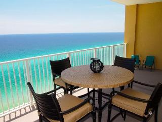 Luxury Beachfront Condo. Free Beach Service.  OPEN 3/28-4/3. - $100 OFF - Florida Panhandle vacation rentals
