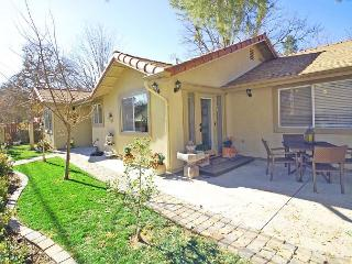 Colorful, Charming, Cozy, Just Steps to Downtown Fun - Paso Robles vacation rentals