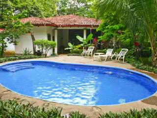 Beautiful House with Internet Access and A/C - Tamarindo vacation rentals