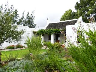 Wild Almond,A Petite Country Cottage In McGregor - Greyton vacation rentals