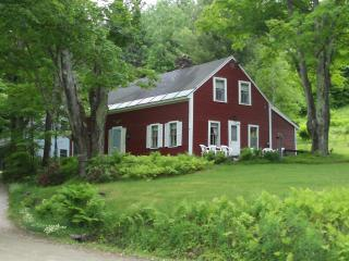 Charming House with Internet Access and Satellite Or Cable TV - Pittsfield vacation rentals