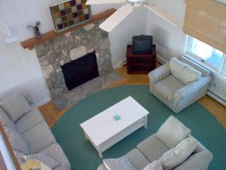 Stunning Water Views! P-town/N Truro, Beach Access - North Truro vacation rentals