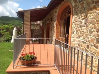 Agriturismo/villa con piscina in Greve in Chianti - Chianti vacation rentals