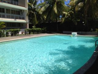 Beautiful holiday apartment fully furnished - Grand Baie vacation rentals
