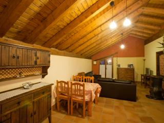 House in  Catalonia PYRINEES, near ANDORRA - Llavorsi vacation rentals