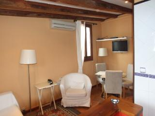 Cozy, calm, sunny apt in the Historical Center - Barcelona vacation rentals
