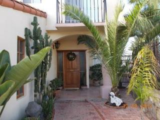 Casa de la Loma Dorada Bed and Breakfast Inn - Ensenada vacation rentals