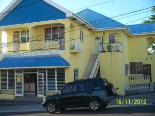 Nice 5 bedroom Bed and Breakfast in Morne Trois Pitons National Park - Morne Trois Pitons National Park vacation rentals