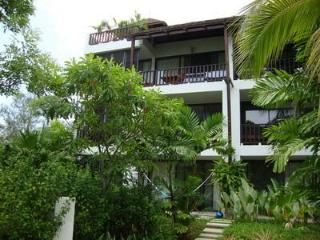 2bed Penthouse, Walking distant to Bangtao beach - Phuket vacation rentals