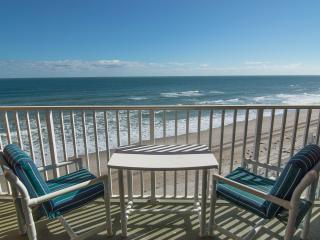 Penthouse - Direct Oceanfront - Fully Renoavted - Florida Central Atlantic Coast vacation rentals