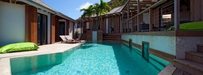 Soleimane at Vitet, St. Barth - Panoramic Ocean View, Pool, - Vitet vacation rentals