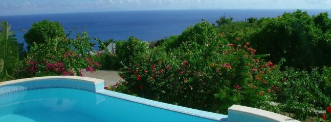 Sunrock at Colombier, St. Barth - Ocean View, Amazing Sunset Views, Quiet - Anse des Flamands vacation rentals