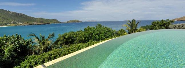 2 Bedroom Villa with View of Flamands Beach - Image 1 - Flamands - rentals