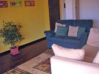 Luminous terraced apartment a few steps from beach and shops, 30 mins from airport, Wi-FI. - Stintino vacation rentals