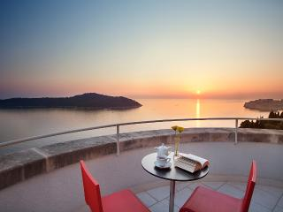 Luxury seaview villa for rent, Dubrovnik - Skrip vacation rentals