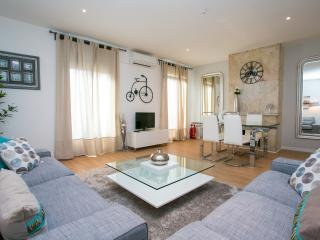 Magic City Center - Barcelona vacation rentals