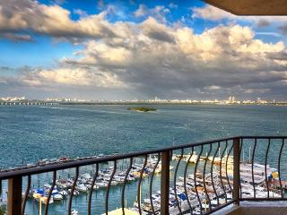 Downtown Luxury Miami Condo I (6VE) - Coconut Grove vacation rentals