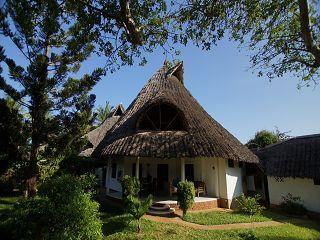 Cozy 3 bedroom Villa in Msambweni - Msambweni vacation rentals