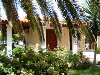Villa (1) -3 bedrooms by the beach on Corfu island - Corfu vacation rentals