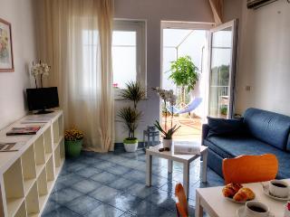 Gocce di Capri - 2 Bedroom Apartment Superior - Massa Lubrense vacation rentals