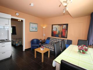 Holiday rentals Belgian coast - 1 bedroom flats - De Haan vacation rentals