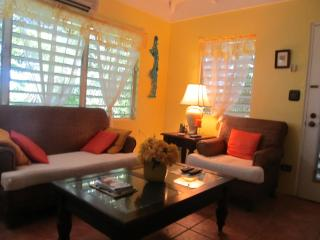2 bedroom Apartment with Internet Access in Frederiksted - Frederiksted vacation rentals