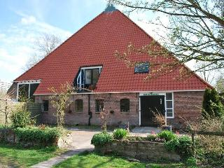 1 bedroom Bed and Breakfast with Internet Access in Leeuwarden - Leeuwarden vacation rentals
