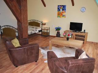 1 bedroom B&B with Internet Access in Leeuwarden - Leeuwarden vacation rentals