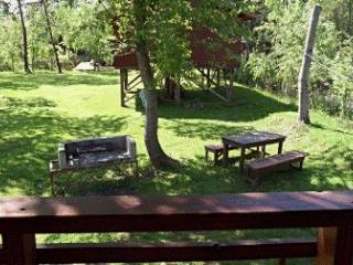 Cabin with capacity up to 5 people - Central Argentina vacation rentals