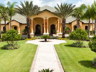 Paradise Palms #2 - 6 Bed Villa w/ Private Pool - Kissimmee vacation rentals