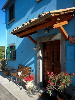 Comfortable House with Internet Access and Dishwasher - Roccalvecce vacation rentals