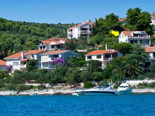 Remodeled Seaside Apartment, near Trogir, Croatia - Okrug Gornji vacation rentals