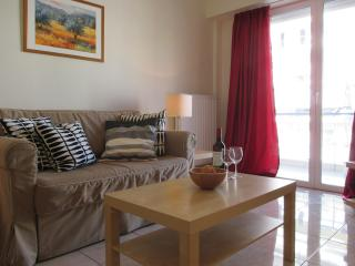 Kalarion Apartment with a Sunny View over Athens - Athens vacation rentals