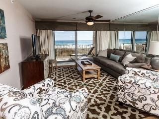 SL104-BRAND NEW in 2014,BEACH FRONT,2 BEDROOM, FREE BEACH SERVICE,5 STAR UNIT - Fort Walton Beach vacation rentals