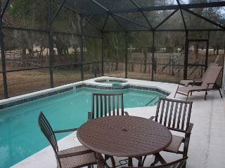 Marbella Villa (Marbella1386NTO) No detail spared in this  5 bed home! - Davenport vacation rentals