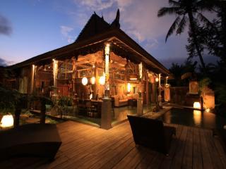 a Hidden peaceful Villa - Ubud vacation rentals