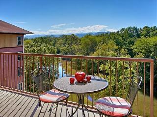 A Bird's Eye View - Sevierville vacation rentals